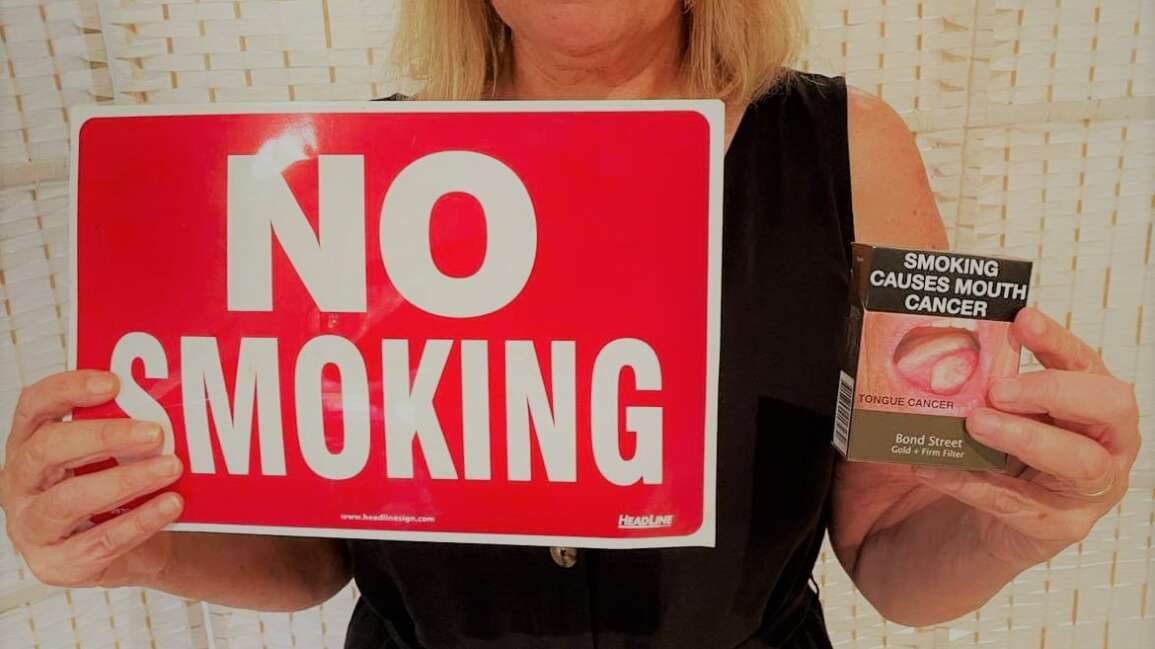 Why do people want to Quit Smoking?
